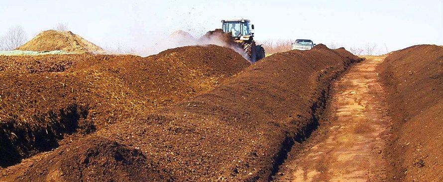 Solución Planta de Compostaje, ideal para el Reciclaje