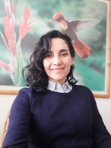 Alina Moya