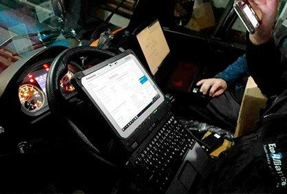 servicios EAX - digitalización