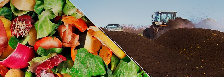planta de compostaje - EAX