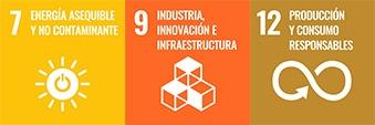 Objetivos de desarrollo sustentable