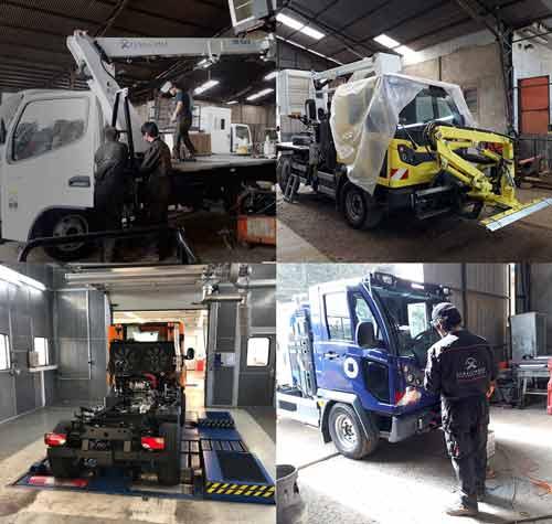 Servicios EAX Servicio Post Venta, Servicio Técnico, Insumos y Repuestos
